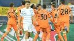 موراتا يهدي يوفنتوس الفوز وبيرلو البداية المثالية كمدرب