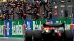 فورمولا واحد 2021: 23 سباقا بينها جولة سعودية