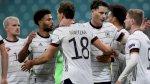 دوري الأمم الأوروبية: ألمانيا تستغل تعادل إسبانيا وتتصدر