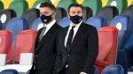 بطولة ايطاليا: مالكو نادي العاصمة يطبقون مقولة