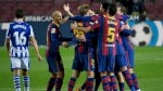 تأجيل انتخاب رئيس نادي برشلونة بسبب كورونا