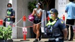 بطولة أستراليا المفتوحة: تعديل في مواعيد المسابقات التمهيدية جراء الحجر