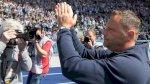 بطولة ألمانيا: المجري دارداي يعود لتدريب هرتا برلين
