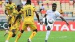 أمم أفريقيا للمحليين 2021: غينيا تفوز على الكاميرون وتحتل المركز الثالث