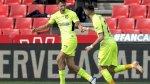 بطولة إسبانيا: أتلتيكو المنقوص يبتعد في الصدارة وبرشلونة يستعيد الوصافة