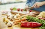 الأكل الصحي ضرورة خلال فترة مواجهة كورونا !