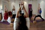 اليوغا تساعد في علاج اضطرابات الصحة العقلية