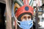 ارتداء الكمامات يحد من خطر الإصابة بكورونا بنسبة 65 %