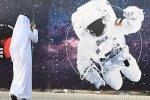 الإمارات جاهزة للمريخ