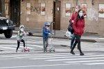 الأطفال دون الخامسة يحملون أعلى كمية من فيروس كورونا