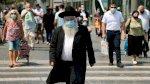 إسرائيل تعيد فرض الإغلاق التام لمدة ثلاثة أسابيع