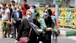 إيران تسجل 337 وفاة بكوفيد-19 في حصيلة يومية قياسية