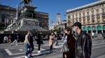 لومبارديا الايطالية مجدداً على خط مواجهة الوباء