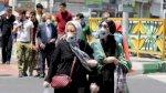 إيران تُطمئن حيال القدرة الاستيعابية للمستشفيات