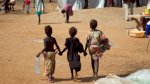 ظهور شكل جديد من شلل الأطفال في جنوب السودان