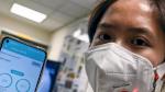 كِمامات متطوّرة تنقّي الهواء وتراقب المؤشرات الصحية