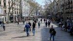 الحكومة الإسبانية تدرس إمكان فرض حظر تجول