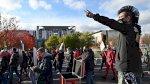 ألمانيا تغلق المطاعم والمؤسسات الثقافية والترفيهية بدءا من الإثنين