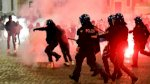 تظاهرات عنيفة في إيطاليا ضد تدابير مكافحة كوفيد-19