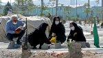 إيران تسجّل عددا قياسيا من الإصابات بكورونا