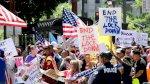 حظر تجوّل ليلي في كاليفورنيا لكبح تفشّي كورونا