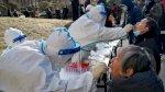 الصين تسجّل أول حالة وفاة بكوفيد-19 منذ ثمانية أشهر