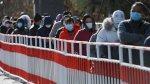 عام على أول وفاة جراء وباء كوفيد-19 في ووهان الصينية