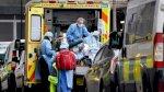كورونا في بريطانيا: مشارح موقتة لمواجهة العدد المتزايد من الوفيات