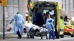 كورونا: مستشفيات بريطانيا ساحة حرب!
