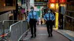 هونغ كونغ تطلب من الآلاف ملازمة منازلهم