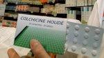 اليونان تعطي الضوء الأخضر لوصف عقار كولشيسين ضد كوفيد-19