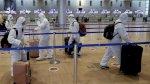 إسرائيل تعلّق الرحلات الجوية الدولية أسبوعاً لكبح كوفيد-19