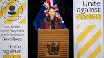 نيوزيلندا ترصد أول إصابة بكورونا في أوساط سكانها منذ شهرين