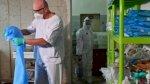 أوكرانيا عالقة في صراع جيوسياسي يؤخر إطلاق حملتها الوطنية للتطعيم