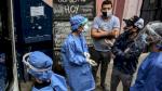 أكثر من 50 ألف وفاة بكوفيد-19 في الأرجنتين