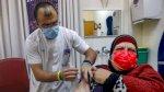 12 دولة في شرق المتوسط تلقت أكثر من 6 ملايين جرعة من لقاحات كوفيد-19