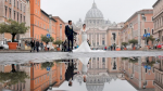 تراجع كبير في الزيجات والطلاقات في إيطاليا خلال الجائحة