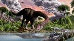 التيرانوصورات أطاحت خلال نموها بأجناس ديناصورات أصغر حجما