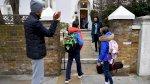 التلاميذ يعودون إلى المدارس في انكلترا مع تخفيف القيود المرتبطة بالوباء