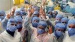 تونس تتلقّى الثلاثاء أولى الجرعات المضادّة لكوفيد-19