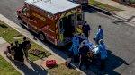 الولايات المتحدة تسجل أقل معدل وفيات بكورونا