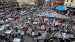 قتيل في اشتباكات مع الشرطة في مصر