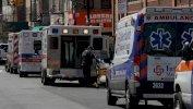فيروس كورونا: عدد الوفيات في نيويورك يصل 3565