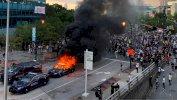 جورج فلويد: مسار زمني لتطور الاحتجاجات في الولايات المتحدة بعد موته