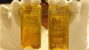بلغ إجمالي احتياطيات الذهب في جميع أنحاء المنازل الهندية نحو 25 ألف طن Getty Images