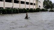 إعصار سالي يتجه إلى الولايات الشمالية حاملا الفيضانات والدمار
