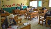 طفلة أجبرت على ارتداء الحجاب في مدرسة مصرية