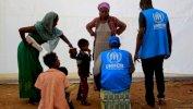 دعت الأمم المتحدة جميع الأطراف إلى إعطاء