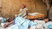 تتوقع الأمم المتحدة وصول عدد اللاجئين الإثيوبيين إلى 200 ألف خلال 6 أشهر GETTY IMAGES