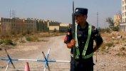 تقول الصين إن المنشآت المخصصة للإيغور تُستخدم في التعليم المهني Reuters